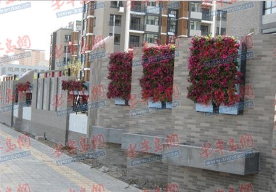 改造200个旧住宅区 免费加盖保温层