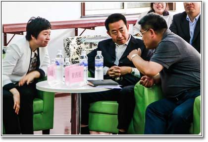 书写青春梦 托起中国梦