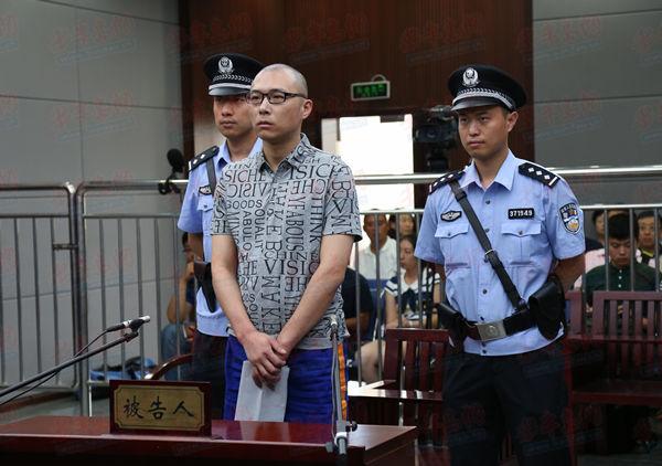 民警遭碾压案一审开庭 被害家属要求赔偿406万
