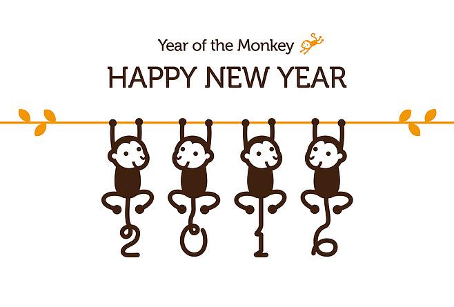 2016年新年新气象,大声说出你的新年愿望!(图)