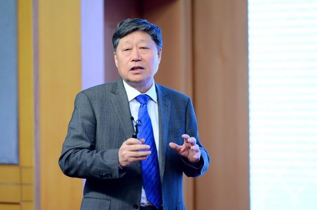 张瑞敏首次提出转型互联网企业的六要素(图)