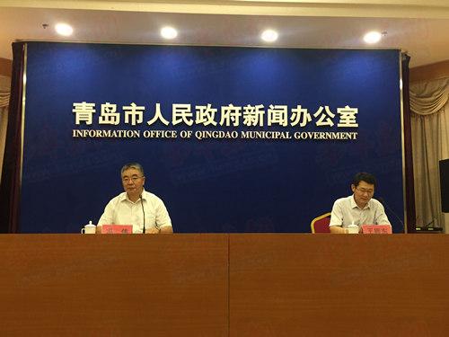 中国(青岛)国际时装周将于9月15日-19日举行