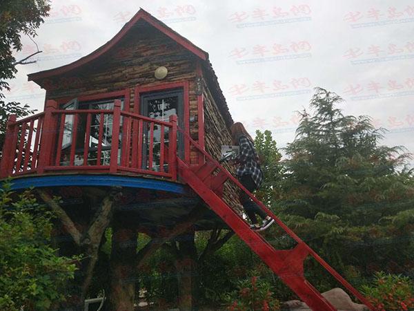 青岛翠林云庄生态旅游文化项目今日启动 22日正式开园