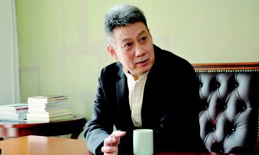 牛虎兵:打造青岛首个中医养生消费集聚区