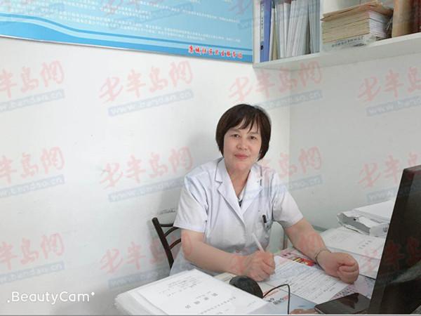 康城社区卫生服务站负责人把患者当家人 获居民点赞