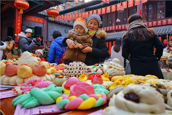 最浓市南情欢乐中国年 迎新春系列文化活动精彩启幕